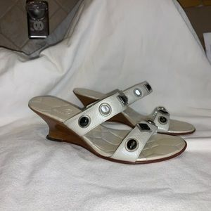 Flawless Cole Haan Sandals Size 7B
